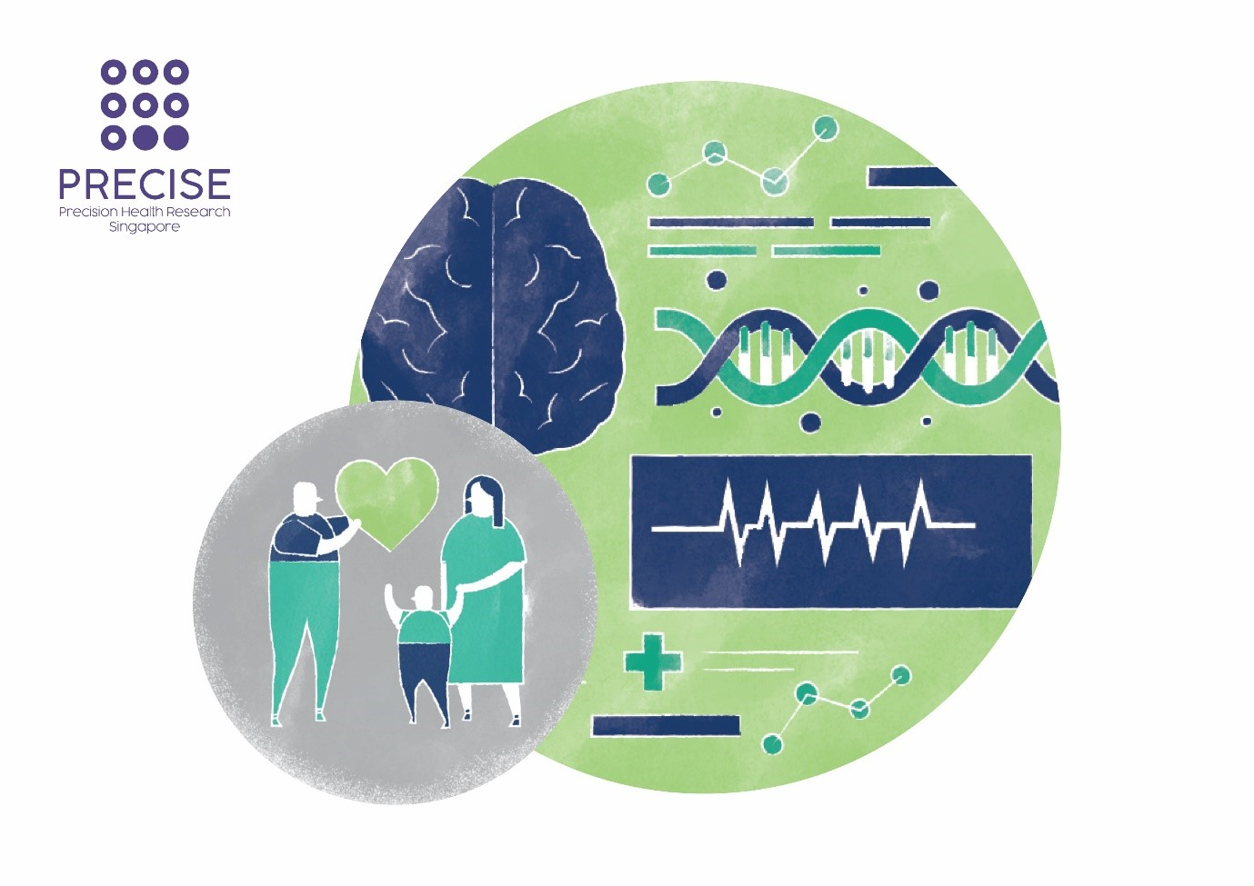 Media Release: Singapore launches next phase of National Precision Medicine Programme