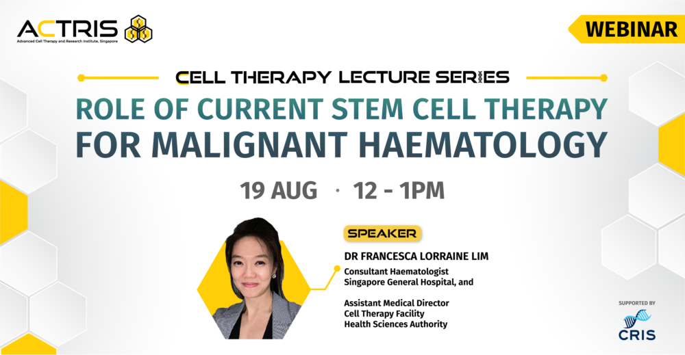 Role of Current Stem Cell Therapy for Malignant Haematology