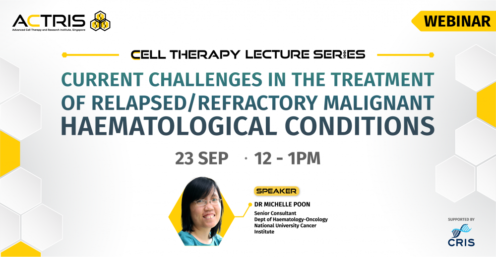 Current Challenges in the Treatment of Relapsed/Refractory Malignant Haematological Conditions